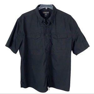 5.11 Tactical Stryke shirt black 2XL performance